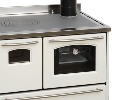 Cucine A Legna Moderne.Cucine Stufe A Legna E Termocucine Cucine A Legna E Stufe