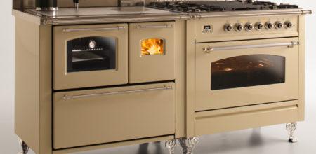 Cucine, Stufe a Legna e termocucine – Cucine a legna e stufe ...