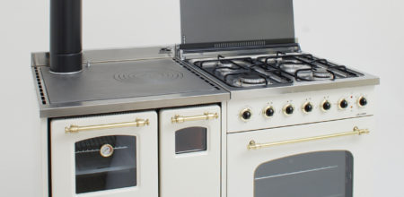 Cucine stufe a legna e termocucine cucine a legna e for Cucinare x celiaci