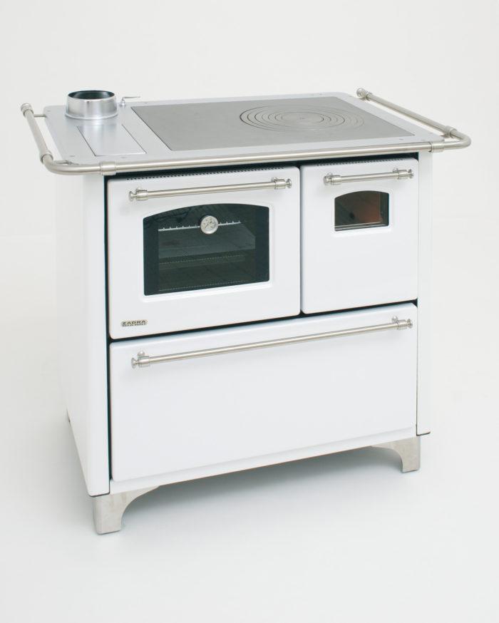 Cucinare Con La Cucina A Legna.Cucina Economica N 5 Cucine Stufe A Legna E Termocucine