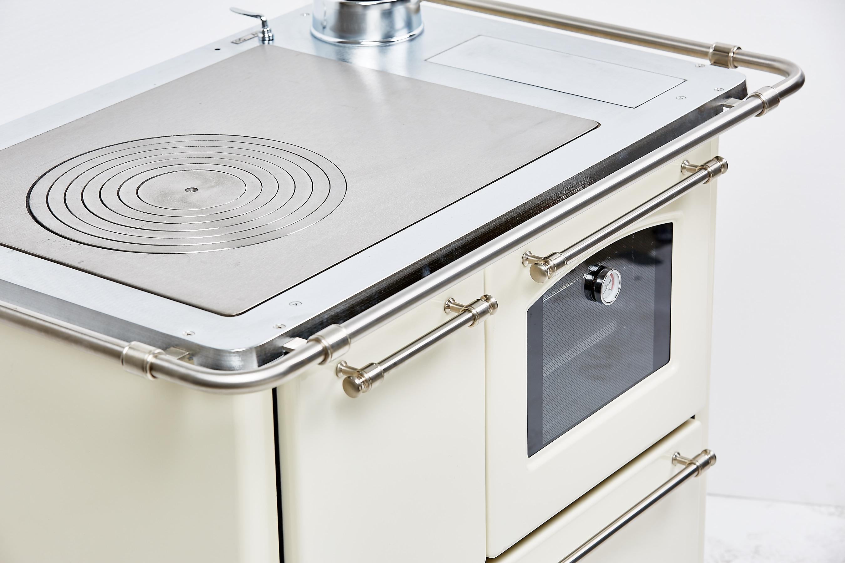 Cucina economica n 5 cucine stufe a legna e termocucine for Cucina economica zoppas
