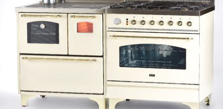 Cucine stufe a legna e termocucine cucine a legna e - Cucine a legna e gas ...
