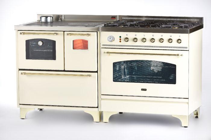 Stufa di prestana cucine stufe a legna e termocucine - Prezzi cucine a legna ...